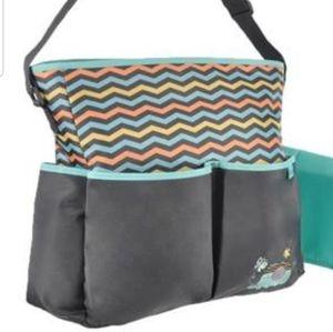 New Elephant Diper Bag